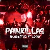 PAINKILLAZ von Block$Tvr.
