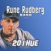 20 i hue de Rune Rudberg
