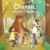 Classic Nursery Rhymes, Vol. 2 by Nursery Rhymes 123