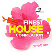 Finest House Compilation Vol.3 (Summer 2020) by Various Artists