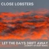 Let the Days Drift Away (Canopy of Dust Remix) by Close Lobsters