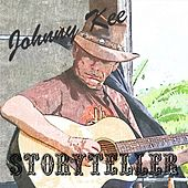 Storyteller by Johnny Kee