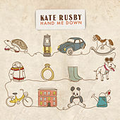 Hand Me Down de Kate Rusby