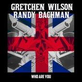 Who Are You de Gretchen Wilson