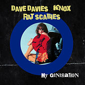 My Generation by Dave Davies