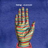 A Million Colours von Tunng