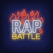 Rap Battle de Various Artists