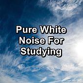 Pure White Noise For Studying de Yoga Tribe