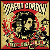 Rockabilly for Life de Robert Gordon