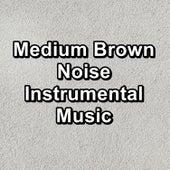 Medium Brown Noise Instrumental Music de White Noise Research (1)
