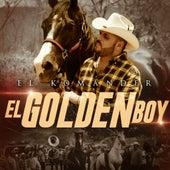 El Golden Boy by El Komander