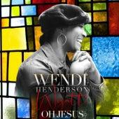 Oh Jesus (Radio Edit) by Wendi Henderson Wyatt