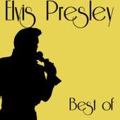 The Best Of Elvis di Elvis Presley