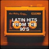 Latin Hits From The 90'S de Génération 90, Super Exitos Latinos, Fabulosos 90´S