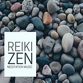 Reiki Zen Meditation Music: Chakra Cleanse Music, Energy Healing by Reiki Healing Music Ensemble