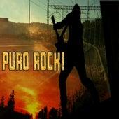 Puro Rock de Burning, Caskarrabias, Ilegales, Suburbano, Babylon Chat, Basico, Kalean, Sublevados, Cables Cruzados, Estatuas de Sal