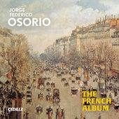 The French Album von Jorge Federico Osorio