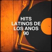 Hits Latinos de los Años 90 de Reggaeton Latino, 90s Pop, 90s allstars