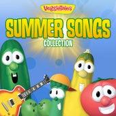 VeggieTales Summer Songs Collection by VeggieTales