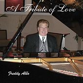 A Tribute of Love de Freddy Abbo