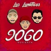 90 60 Revienta von Los Lunaticos