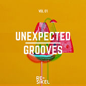 Unexpected Grooves, Vol. 01 by Various Artists