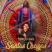 Terço Das Santas Chagas - Oração (Ao Vivo) de Padre Reginaldo Manzotti