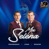 Mix Selena: El Chico del Apartamento 512 / La Carcacha / Baila Esta Cumbia by Hnos. Silva