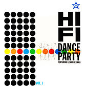 Hi-Fi Dance Party, Vol. 1 von Lenny Herman
