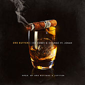 Ice Cubes and Cognac von Dre Butterz