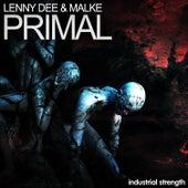 Primal by Lenny Dee