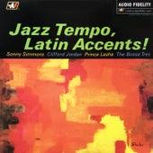 Jazz Tempo, Latin Accents! de Bossa Tres