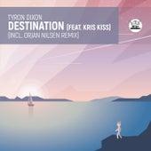 Destination von Tyron Dixon