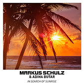 In Search Of Sunrise by Markus Schulz