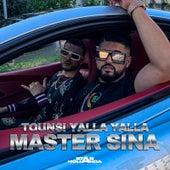 Yalla Yalla von Tounsi