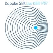 Live KSBR 1987 von Doppler Shift