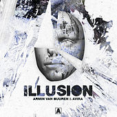 Illusion de Armin Van Buuren