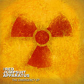 The Emergency EP de The Red Jumpsuit Apparatus