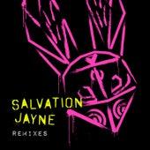 Remixes by Salvation Jayne