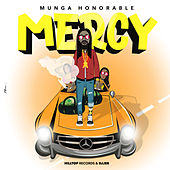 Mercy de Munga
