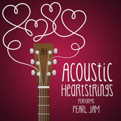 AH Performs Pearl Jam von Acoustic Heartstrings