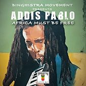 Africa Must Be Free de Binghistra Movement