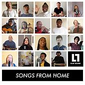 Songs from Home by Elim Sound