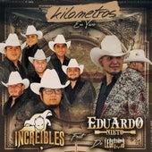 Kilometros (En Vivo) by Los Increibles