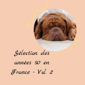 Sélection des années 50 en France - Vol. 2 de Bud Spencer