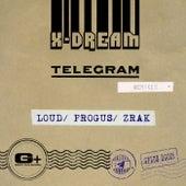 Telegram Remixes by X-Dream