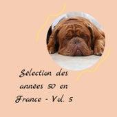 Sélection des années 50 en France - Vol. 5 de Bud Spencer