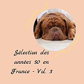 Sélection des années 50 en France - Vol. 3 von Bud Spencer