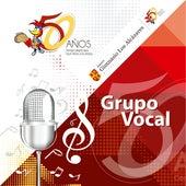 Grupo Vocal Aspaen Alcázares von Grupo Vocal Aspaen Alcázares