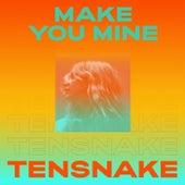 Make You Mine de Tensnake